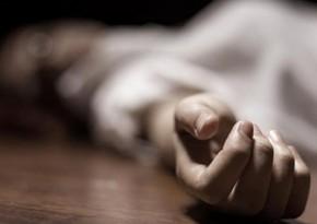 Sumqayıtda mənzildə qadın meyiti aşkarlandı