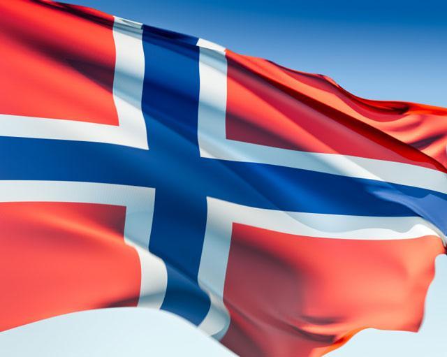 Посольство Норвегии будет временно закрыто