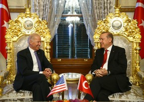 Biden to call Erdogan 'at some point,' US says