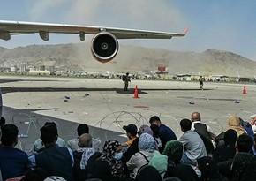 Kabil aeroportunda baş vermiş insidentdə ölənlərin sayı 70 nəfərə çatıb