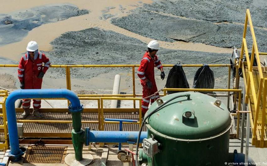 İraqın şimalından ixrac edilən neftin həcmi 3 dəfə azalıb