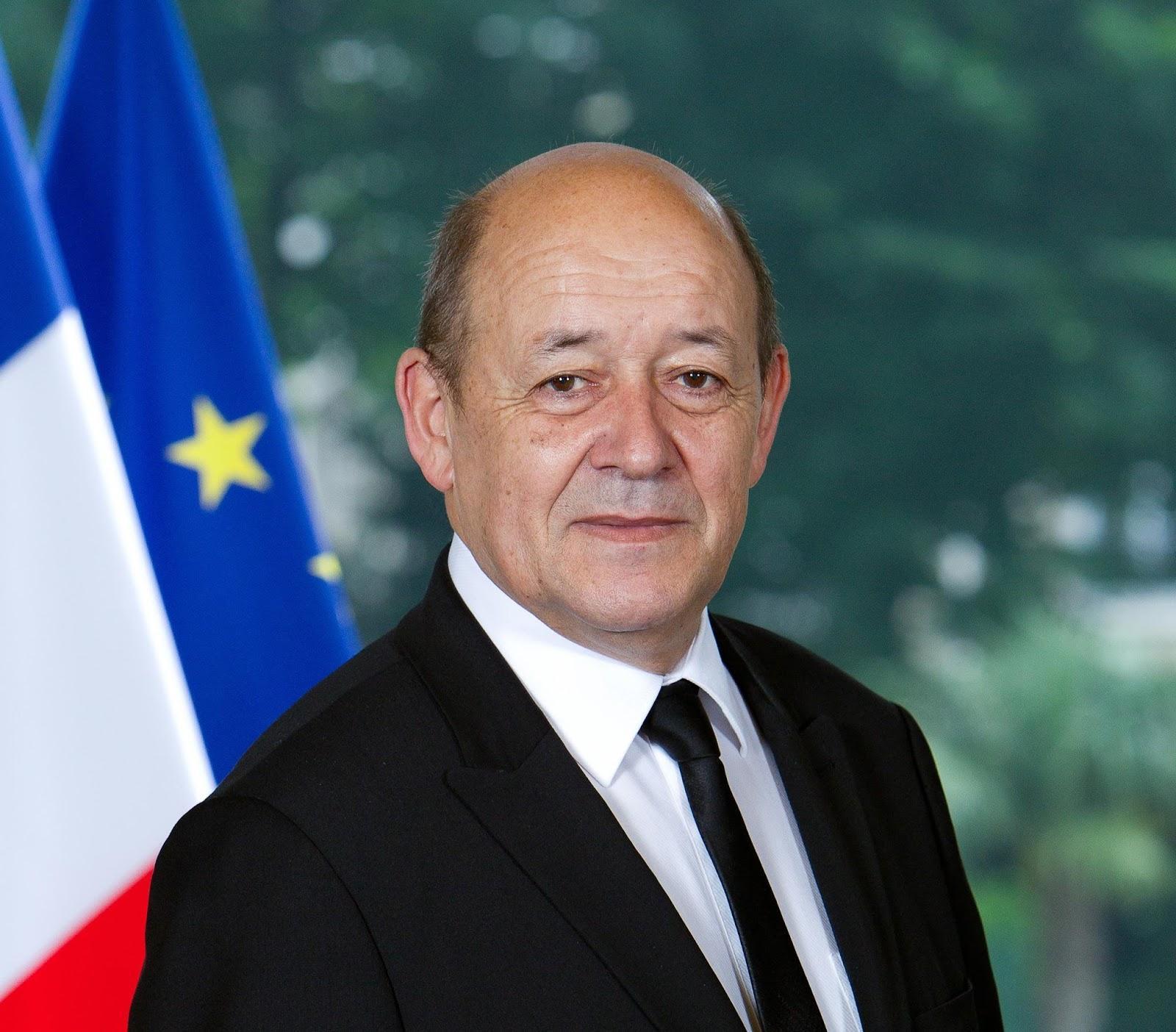 Министр иностранных дел Франции совершит визит в Азербайджан - ЭКСКЛЮЗИВ