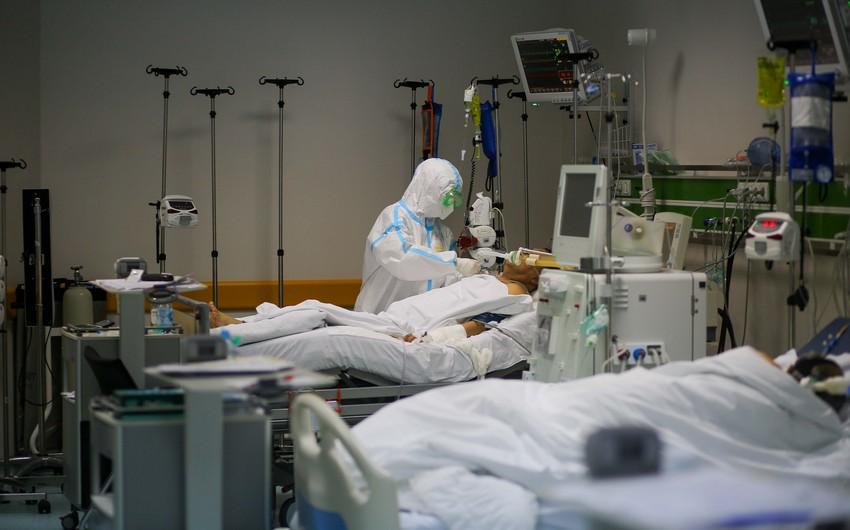 Azərbaycanda koronavirusa yoluxanların sayı 26 mini ötdü