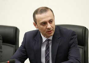Grigorian: Armenia should regulate its attitude towards Turkey