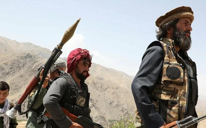 """Əfqanıstanda """"Taliban""""a qarşı əməliyyatların nəticələri açıqlandı"""