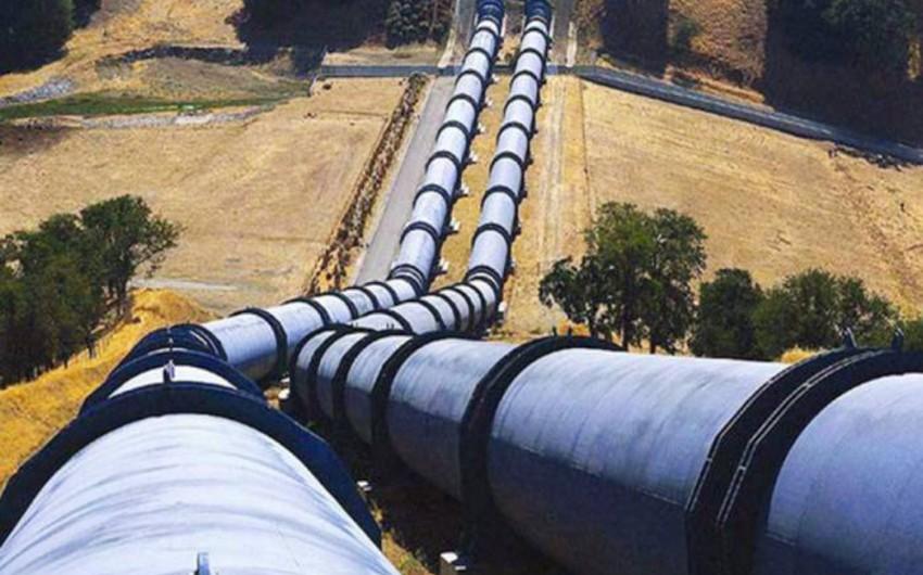 Over 20 mln tons Azerbaijani oil transported via BTC in 2017