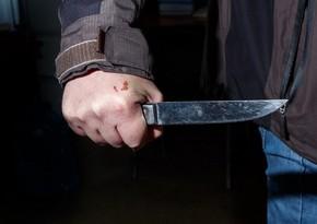 В Гяндже совершено убийство