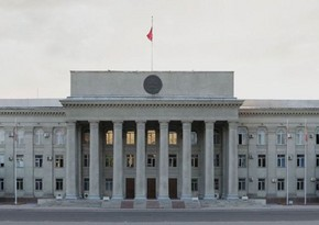 Kyrgyz government transformed into cabinet of ministers