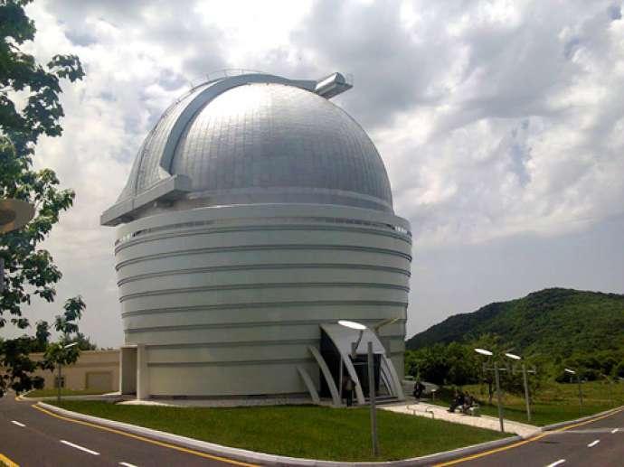 Şamaxı Astrofizika Rəsədxanasında struktur dəyişikliyi aparılacaq