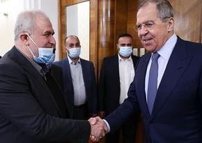 Lebanese Hezbollah to open representative office in Moscow