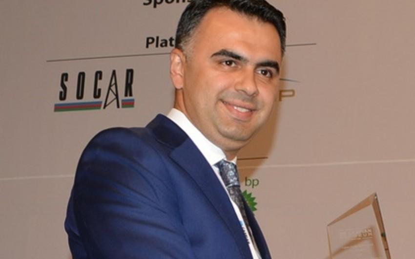SOCAR Turkey Energynin I vitse-prezidenti Samir Kərimov SOCAR prezidentinin müşaviri təyin olunub