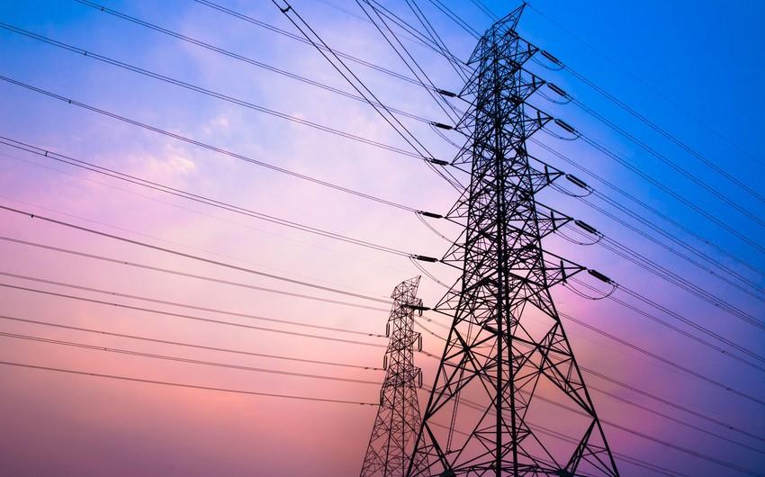 Azərbaycan elektrik enerjisinin ixracını 6,2 mln kVt/s artırıb