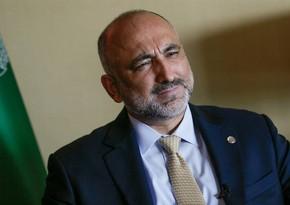 Талибан: Экс-глава МИД Афганистана вернется в страну