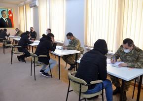 Продолжается рассмотрение обращений лиц, уволенных с военной службы по мобилизации
