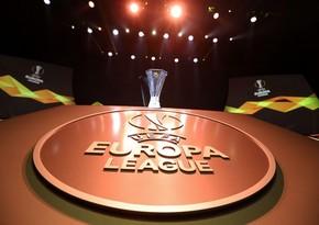 Avropa Liqası: III təsnifat mərhələsi bir oyunla başlayacaq