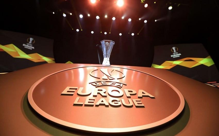 Лига Европы: Еще шесть команд вышли в плей-офф