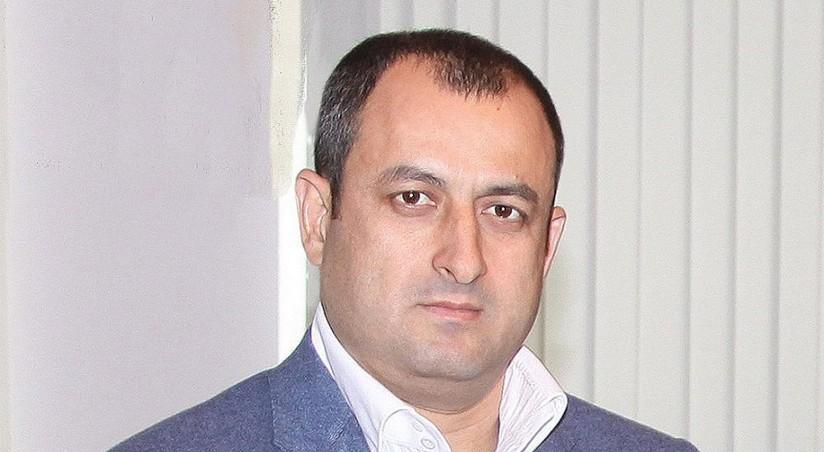 Адиль Алиев