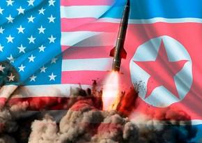 США призвали КНДР прекратить ракетные пуски и возобновить диалог