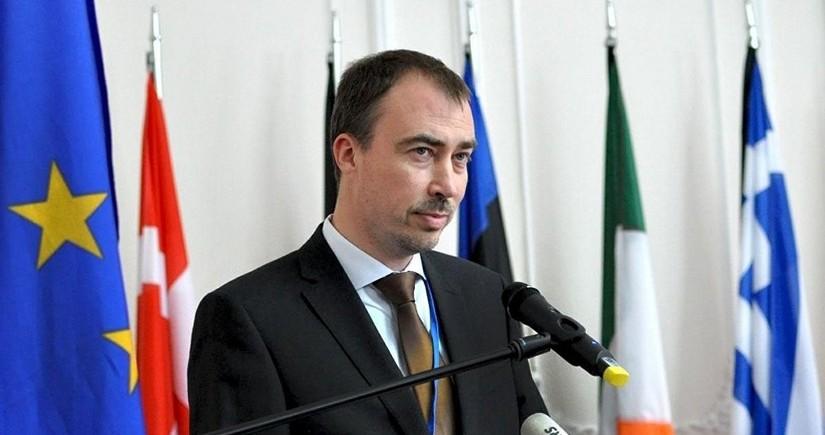 EU Council extends mandate of Special Representative for South Caucasus