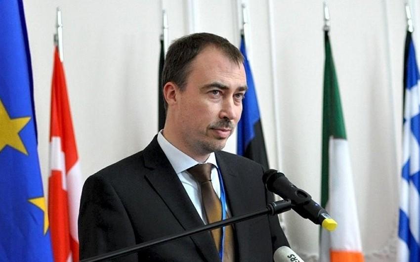Совет ЕС продлил мандат спецпредставителя по Южному Кавказу