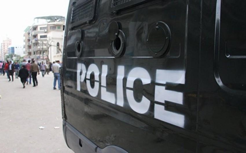 Misirdə silahlılar hərbçilərə hücum edib, 10 nəfər ölüb