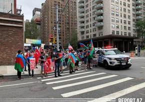 International working group to evaluate Armenians' attacks on Azerbaijanis in LA