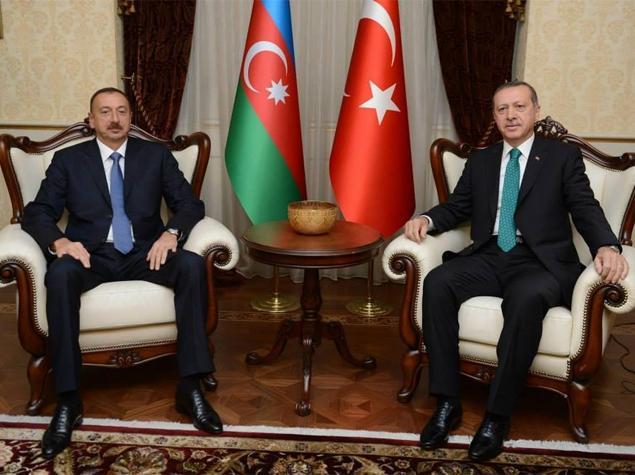 Визит президента Турции в Азербайджан отложен
