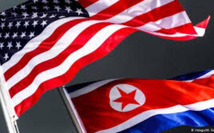 Şimali Koreya ABŞ ilə danışıqları bərpa etməyə hazırdır