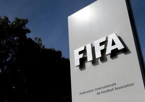 FIFA Meksikanı cəzalandırdı