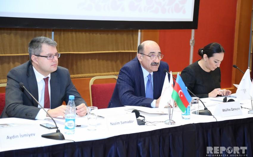 Əbülfəs Qarayev Azərbaycanda yeni turizm zonalarının hansı bölgələrdə yaradılacağını açıqlayıb