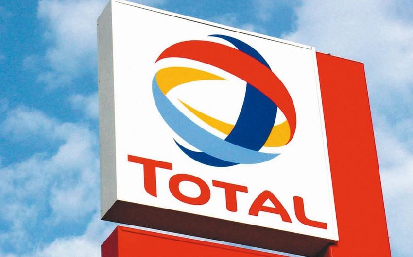 """""""Total"""" son 10 ildə ilk dəfə maliyyə itkisilə üzləşdi - 7,2 milyard dollar"""