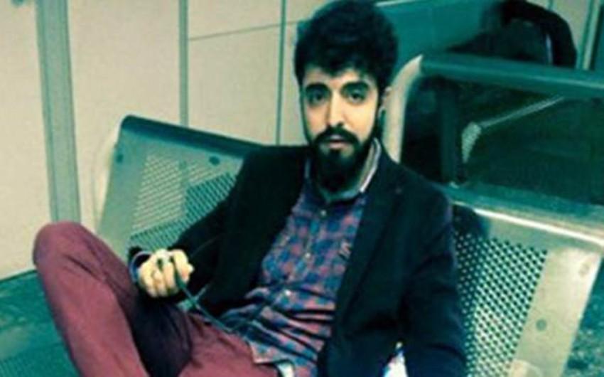 Türkiyənin gənc aktyoru intihar edib