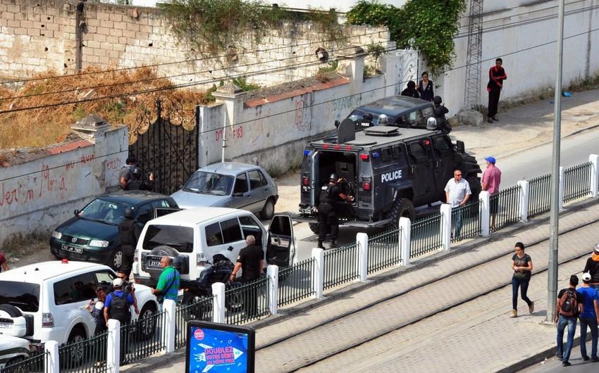 Tunisdə atışma olub, 21 terrorçu zərərsizləşdirilib - YENİLƏNİB