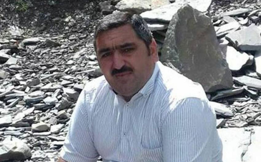 Deputat İraq Kürdüstanının müstəqilliyini dəstəkləyən şöbə müdirinin cəzalandırılması məsələsini qaldırıb
