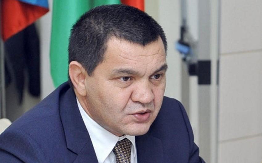 ADİF-ə dövlət zəmanəti ilə 800 mln. manatlıq veksel verilib