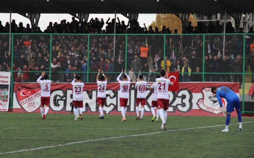 Türkiyə klubu çempionatdan çəkildi