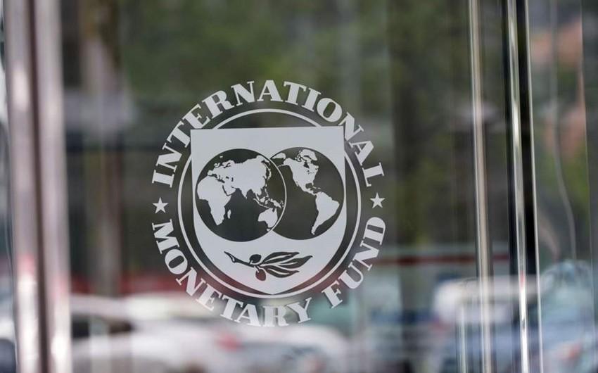 IMF 2019-cu və 2020-ci illərdə qlobal iqtisadi artıma dair proqnozunu azaldıb