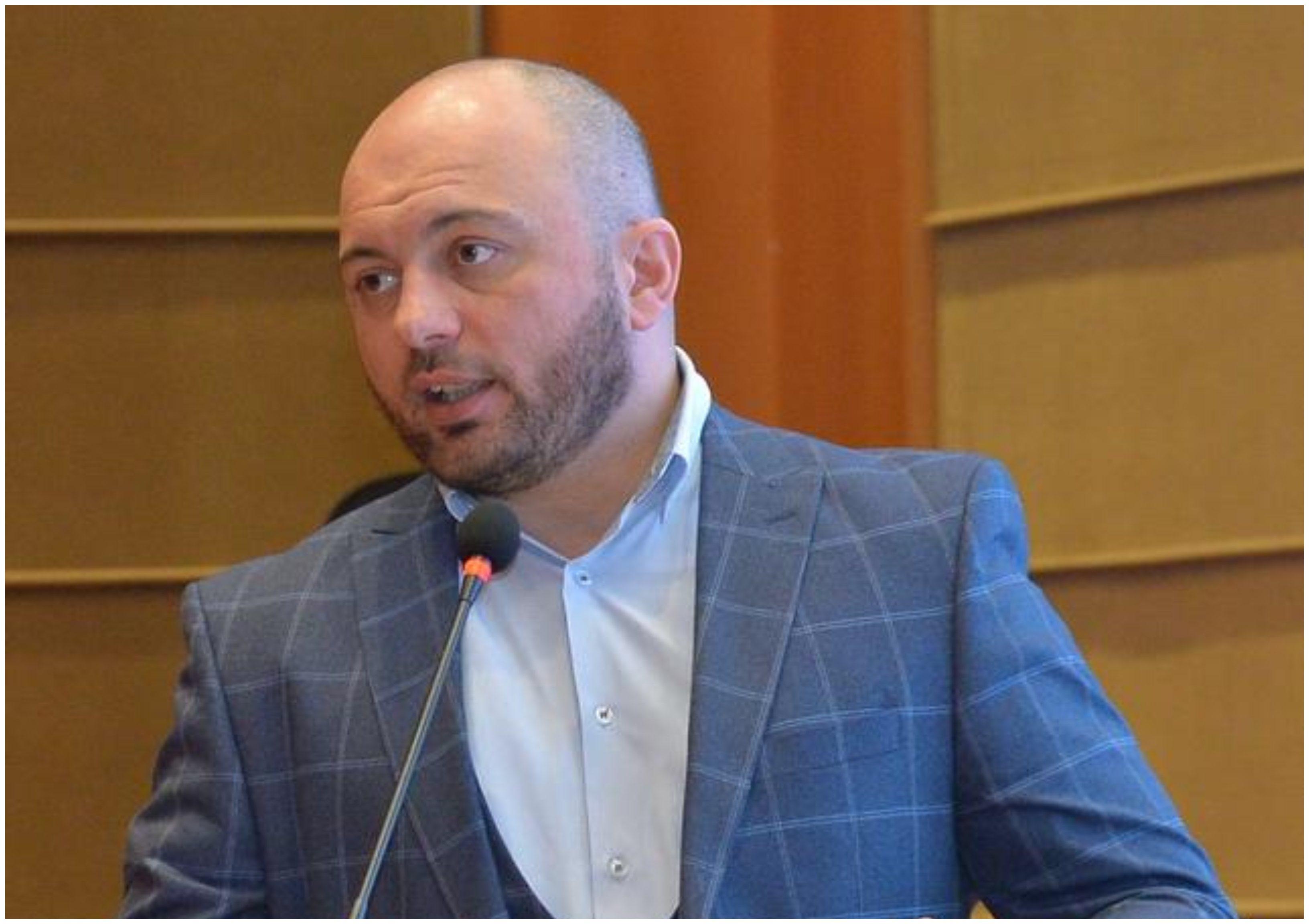 Ramil Baxşıyev