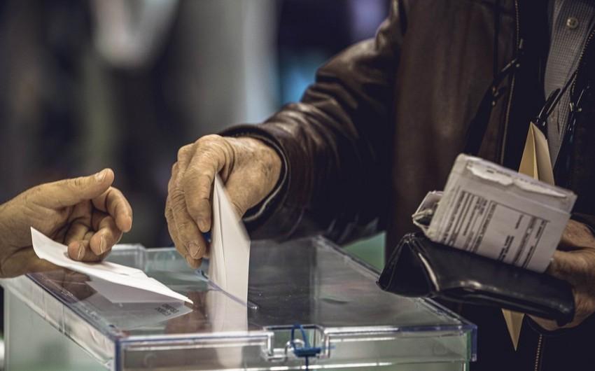 В Испании обработали 95% бюллетеней на парламентских выборах