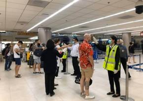Tailand mayın 1-dən turistlər üçün 14 günlük karantin tətbiq edəcək