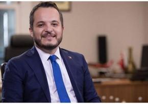 Türkiyənin Varlıq Fondunun rəhbəri dəyişib