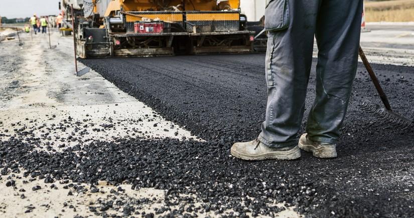 Azerbaijan becomes Georgia's largest oil bitumen exporter