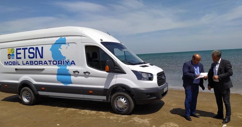 Preliminary list of usable beaches in Azerbaijan announced