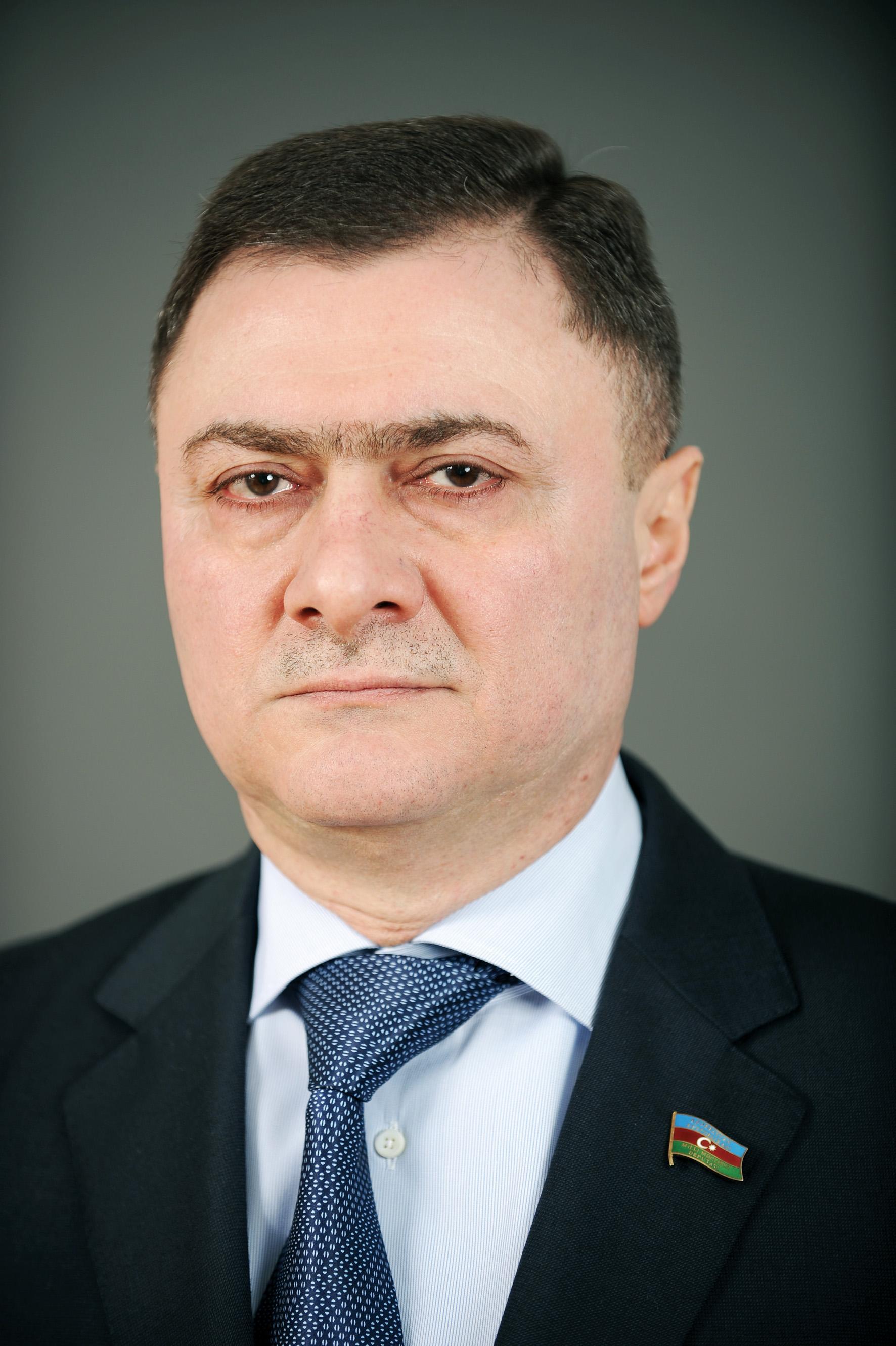 Azər Kərimli
