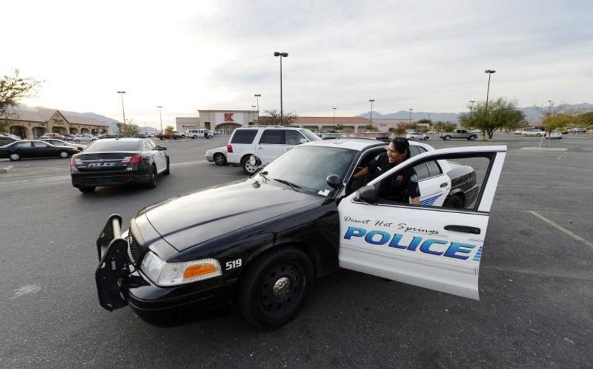 ABŞ-da hava limanında polis vətəndaşı güllələyib