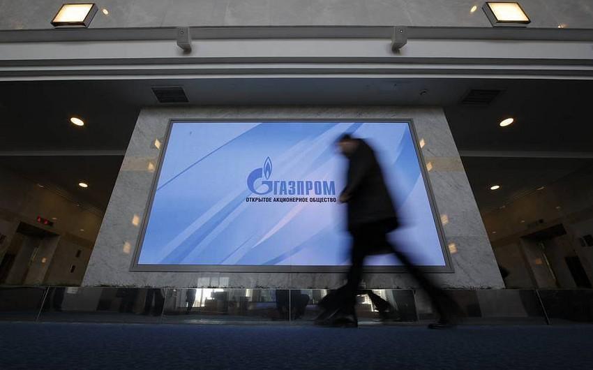 """""""Qazprom"""" Ukraynaya 3 milyard dollar ödəyəcək"""