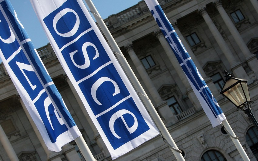 Yerevan's another attempt to measure its strength with OSCE fails