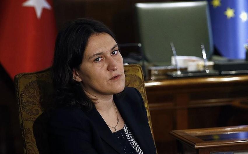 Avropa Parlamenti 39 gündən sonra Türkiyəyə nümayəndə göndərir