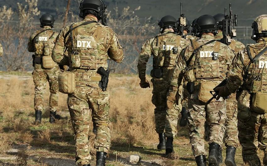 СГБ провела очередную антитеррористическую операцию, задержаны еще 4 человека - ОБНОВЛЕНО - ВИДЕО
