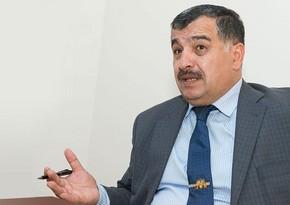 Tanınmış hərbi ekspert ordudan ehtiyata buraxılıb